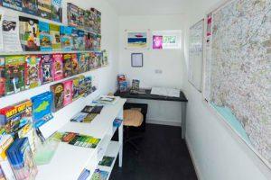 Information-room-book-exchange